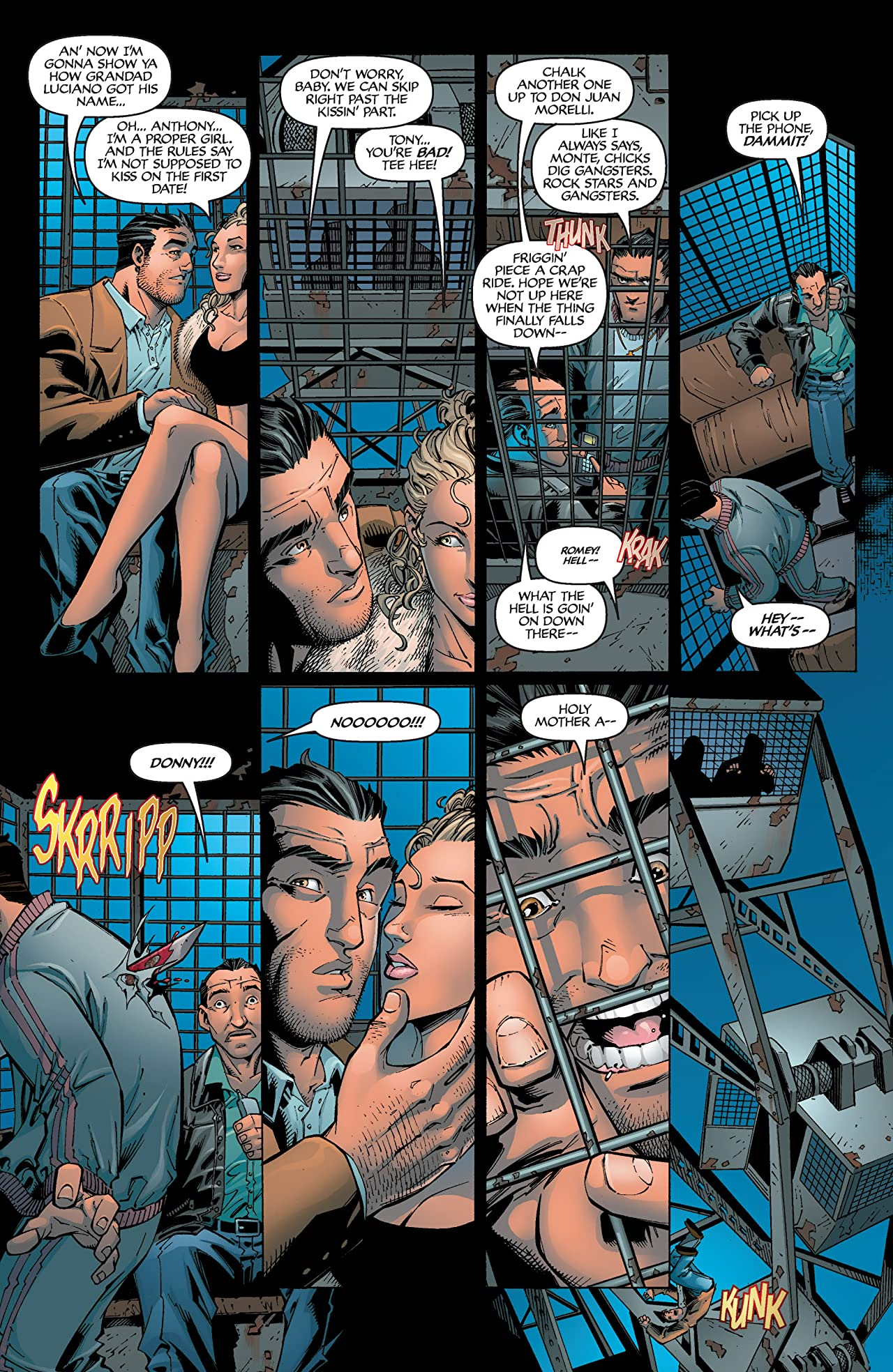 Witchblade #55