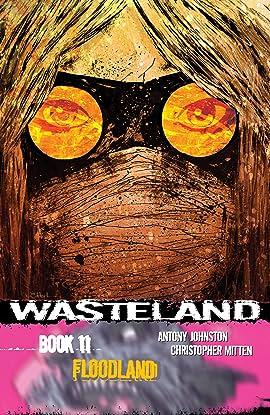 Wasteland Vol. 11: Floodland