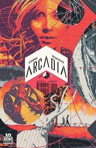 Arcadia No.2
