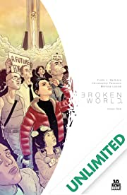 Broken World #1