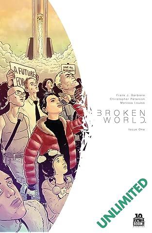 Broken World #1