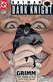 Batman: Legends of the Dark Knight #151