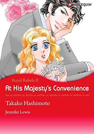 At His Majesty's Convenience