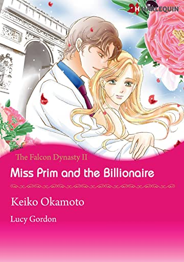 Miss Prim and the Billionaire