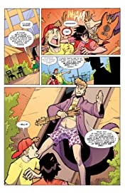 Bill & Ted's Most Triumphant Return #4 (of 6)