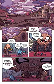 Adventure Time: Marceline Gone Adrift #6
