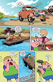 Clarence #1