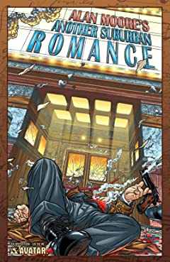 Alan Moore's Another Suburban Romance