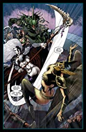 Lady Death: Apocalypse #5