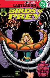 Birds of Prey (1999-2009) #36