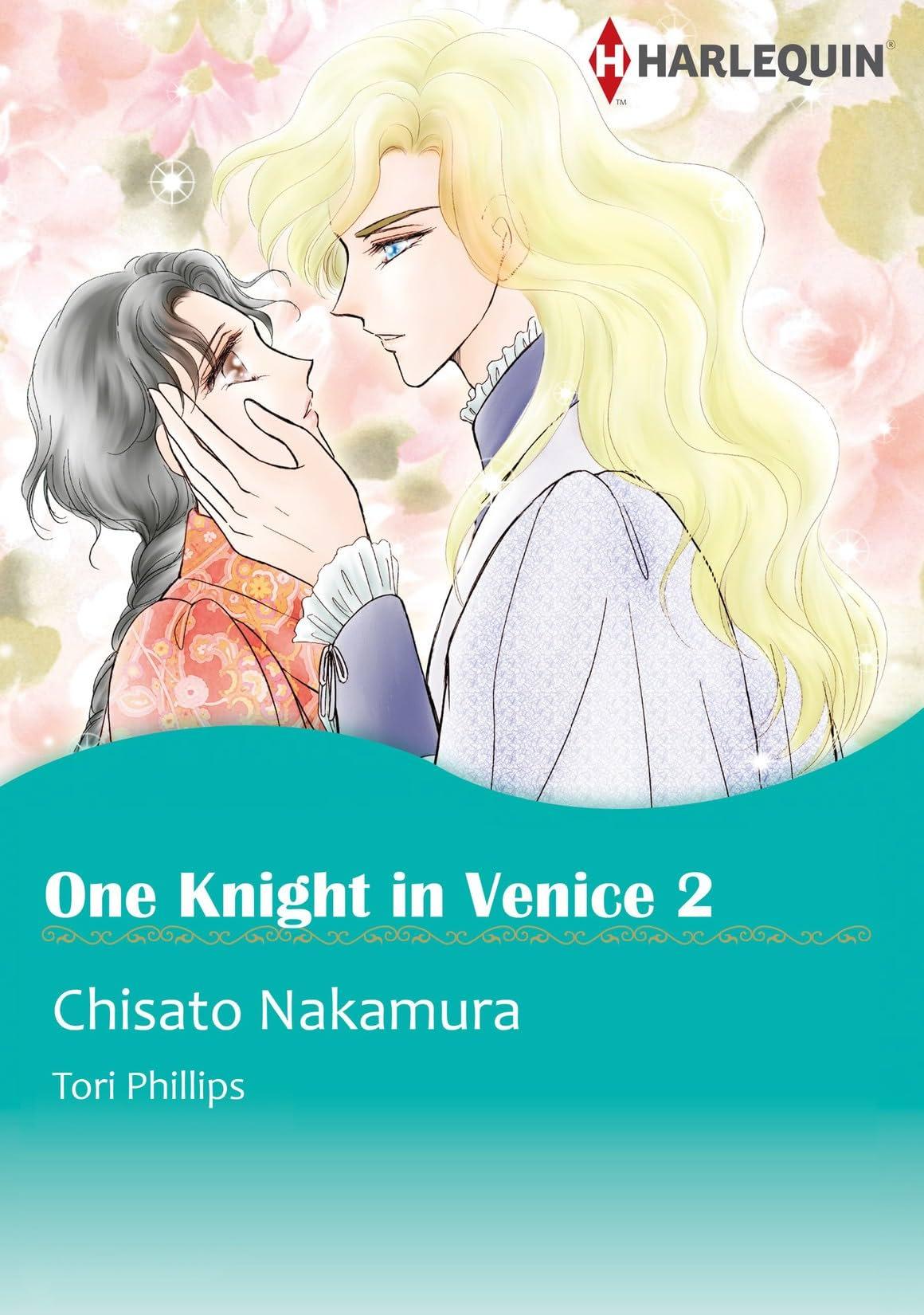 One Knight in Venice Vol. 2
