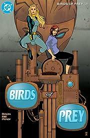 Birds of Prey (1999-2009) #38