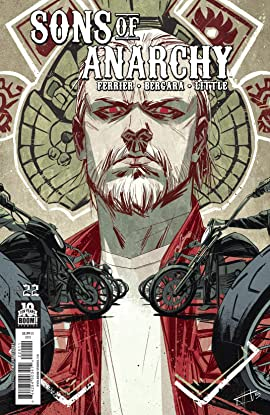 Sons of Anarchy No.22