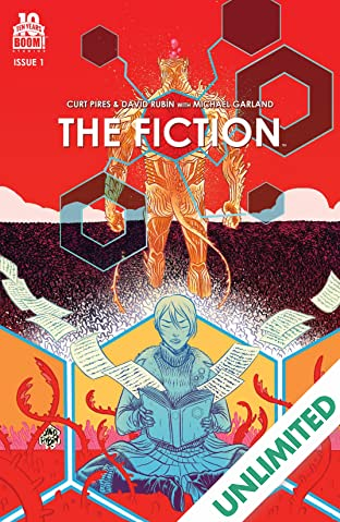 The Fiction #1