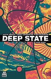 Deep State #7