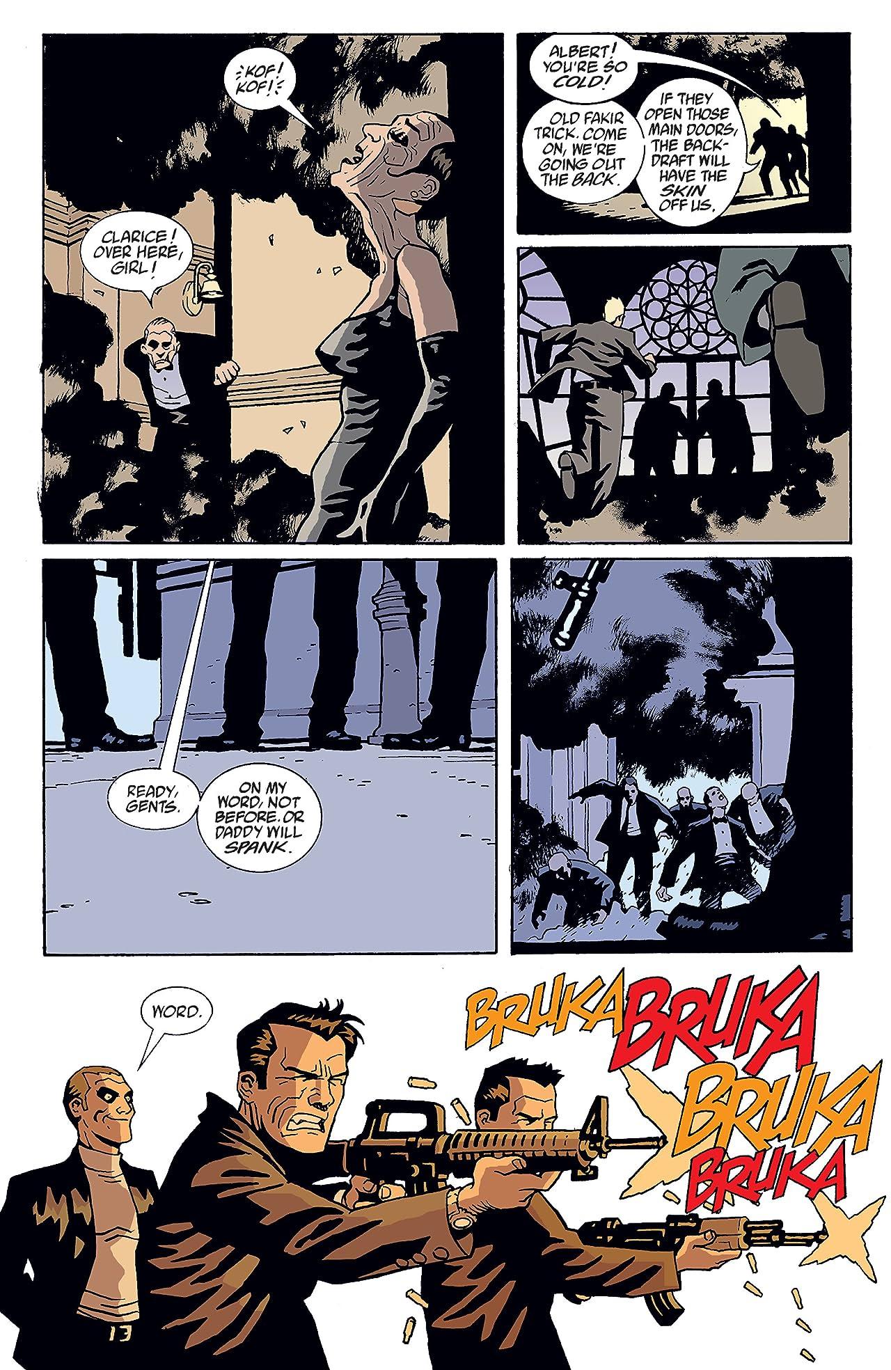 Hellblazer #178