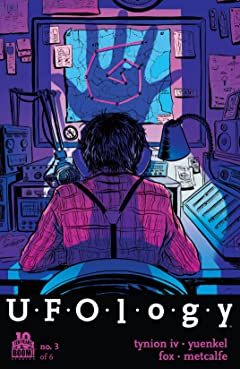 UFOlogy #3