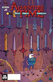 Adventure Time #41