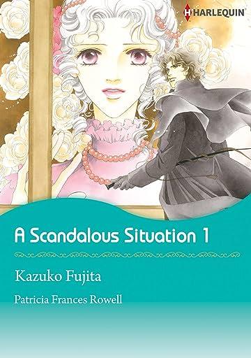 A Scandalous Situation Vol. 1