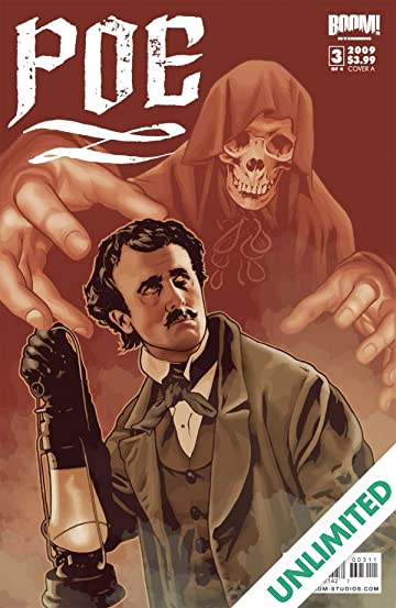 Poe #3 (of 4)