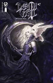 Death Vigil #7 (of 8)