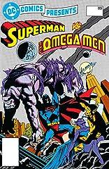 DC Comics Presents (1978-1986) #89