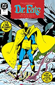 Doctor Fate (1987) #1