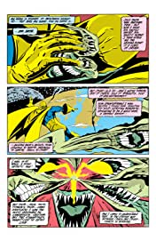Doctor Fate (1987) #3