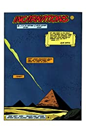 Doctor Fate (1987) #4