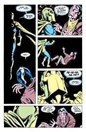 Doctor Fate (1988-1992) #6
