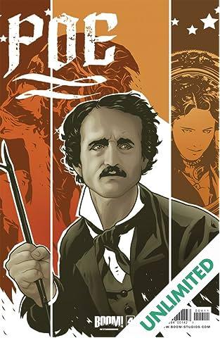 Poe #4 (of 4)