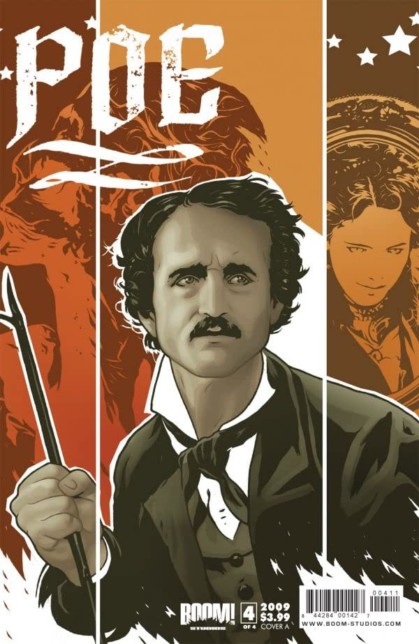 Poe #4 (of 4)
