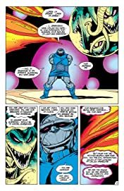 Doctor Fate (1988-1992) #10