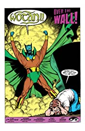 Doctor Fate (1988-1992) #14