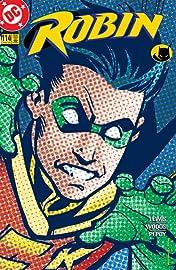 Robin (1993-2009) #114