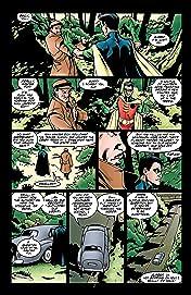 Robin (1993-2009) #116