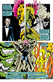 Doctor Fate (1988-1992) #21