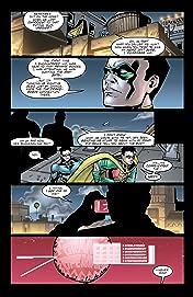 Robin (1993-2009) #118