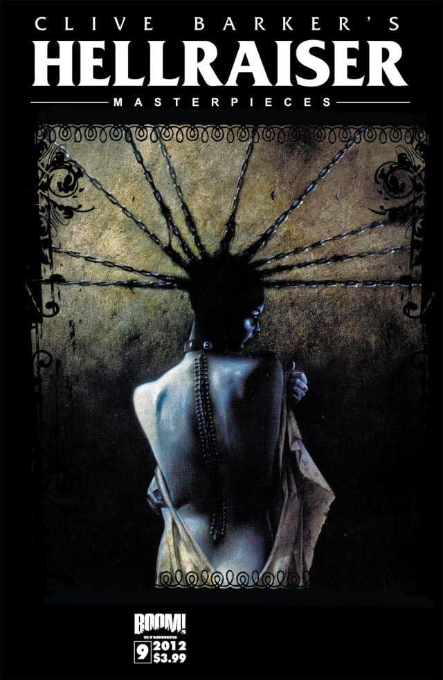 Hellraiser Masterpieces #9