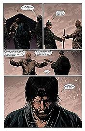 Swordsmith Assassin #1 (of 4)