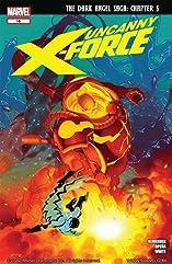 Uncanny X-Force (2010-2012) #15