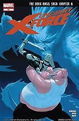 Uncanny X-Force (2010-2012) #16