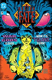 Doctor Fate (1988-1992) #34
