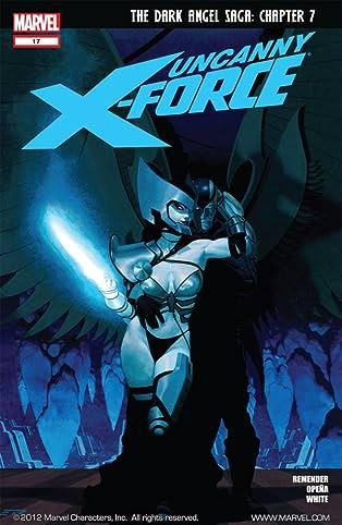 Uncanny X-Force (2010-2012) #17