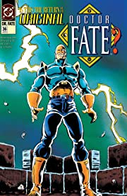 Doctor Fate (1988-1992) #36