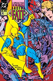 Doctor Fate (1988-1992) #38