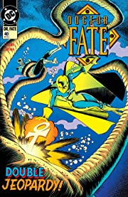 Doctor Fate (1988-1992) #40