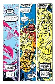 The Omega Men (1983-1986) #7