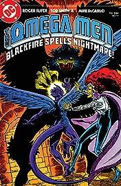 The Omega Men (1983-1986) #11