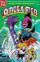 The Omega Men (1983-1986) #14
